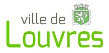 Ville de Louvres